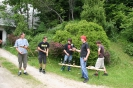Elektro Gruber - Das Team Outdoor
