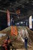 Jahresabschlußfeier 2011:  Ausflug zu Night of the Jumps